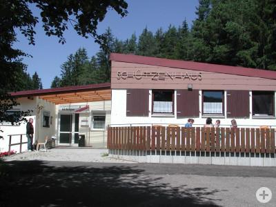 Schützenhaus KKSG Gächingen
