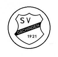 Vereinslogo SV Gächingen