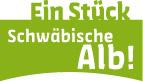 Logo Schwäbische Alb Tourismus Grün