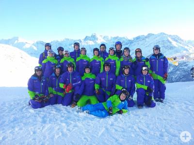 Team Skizunft