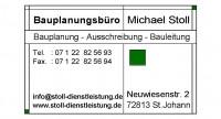 Bauplanungsbüro Michael Stoll