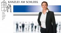 Kanzlei Website 1