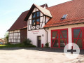 Dorfgemeinschaftshaus Lonsingen