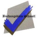 Logo Buchungsbüro Schmoll