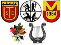 Logo Upfinger Vereine