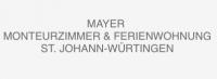 Ferienwohnung Familie Mayer