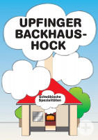 Upfinger Backhaushock